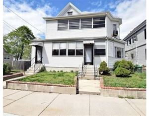 Photo of 112 Lawrence St #112, Medford, MA 02155 (MLS # 72592066)