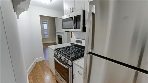 Photo of 1 Linden St. #3, Boston, MA 02134 (MLS # 72625066)