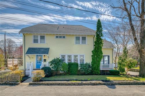 Photo of 99 Clifton Ave, Marblehead, MA 01945 (MLS # 72657066)