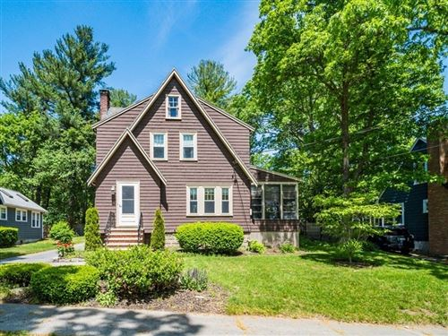 Photo of 20 Lawrence Road, Reading, MA 01867 (MLS # 72840066)