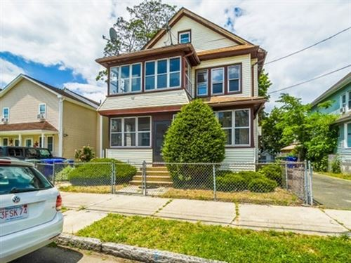 Photo of 60-62 Home St, Springfield, MA 01104 (MLS # 72849066)