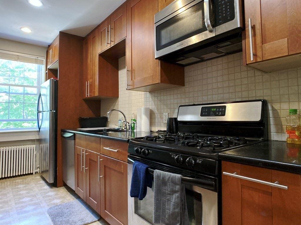 Photo of 39 Commonwealth Avenue #33, Newton, MA 02467 (MLS # 72833066)