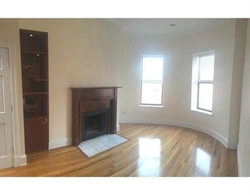 Photo of 28 Symphony Road #6, Boston, MA 02115 (MLS # 72625067)