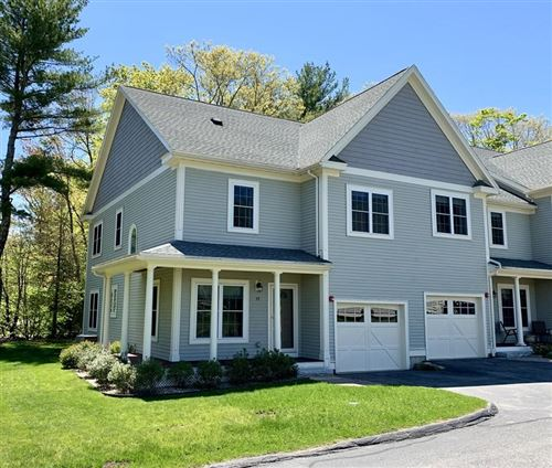 Photo of 39 Junction Lane #39, Hamilton, MA 01982 (MLS # 72660067)