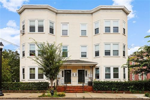 Photo of 49 Temple St #1, Somerville, MA 02145 (MLS # 72896067)