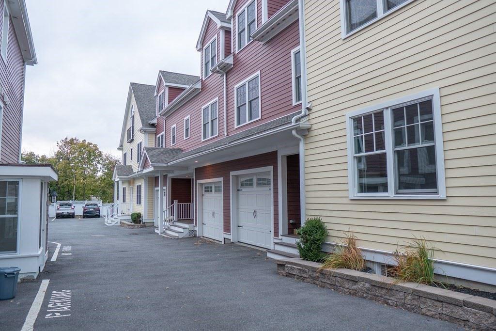Photo of 9 Park Street #4, Boston, MA 02124 (MLS # 72748067)