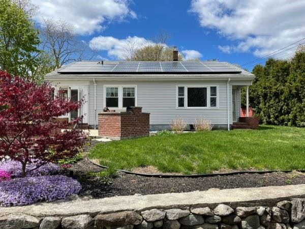 3 Paul Ave., Lakeville, MA 02347 - MLS#: 72853067