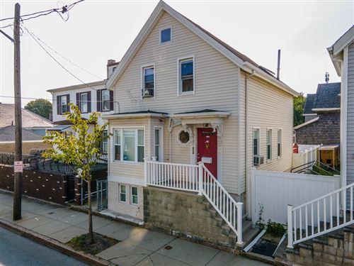 Photo of 658 Kempton St, New Bedford, MA 02740 (MLS # 72734068)