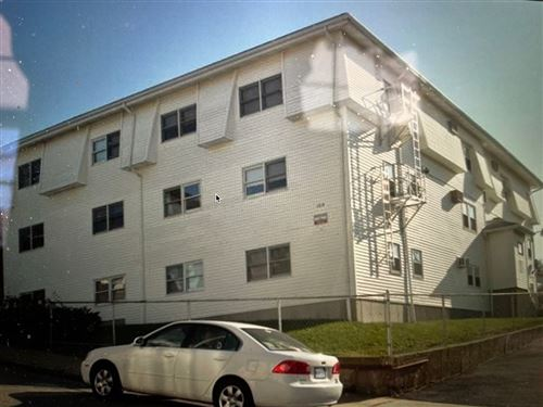 Photo of 109 Langley St #10, Fall River, MA 02720 (MLS # 72812068)