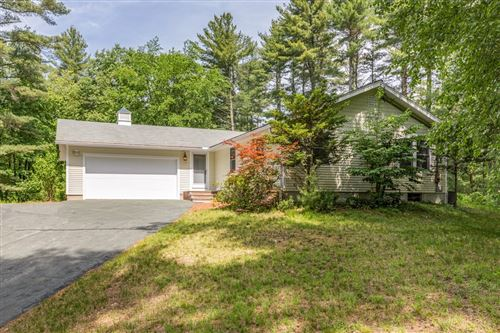 Photo of 60 Campbell Road, North Andover, MA 01845 (MLS # 72843068)