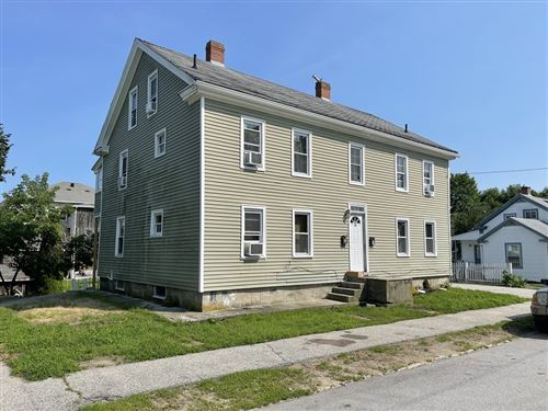 Photo of 16 Green St,, Dudley, MA 01571 (MLS # 72867068)