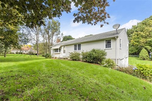 Photo of 255 Worcester Rd, Princeton, MA 01541 (MLS # 72906068)