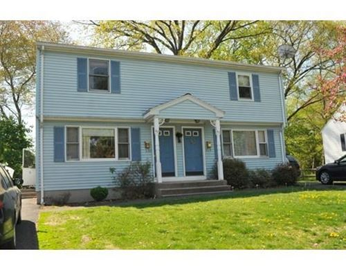 Photo of 40-42 Gay Ter, West Springfield, MA 01089 (MLS # 72610069)