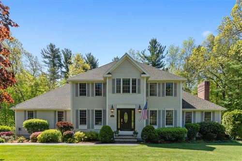 Photo of 41 Arrowwood Street, Methuen, MA 01844 (MLS # 72663069)