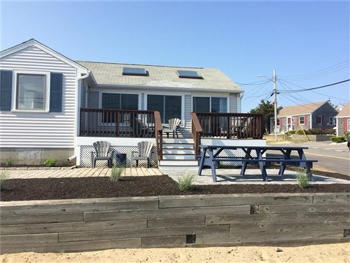 Photo of 134 Old Wharf Rd, Dennis, MA 02639 (MLS # 72734069)