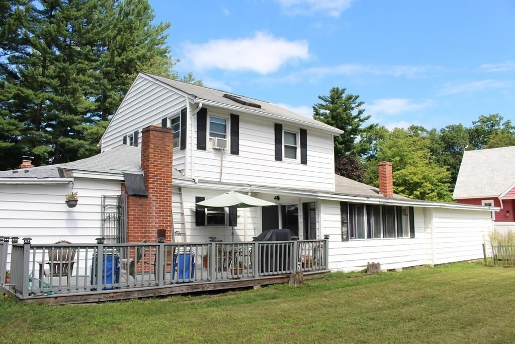 48 Shore Ave, Westminster, MA 01473 - MLS#: 72653069