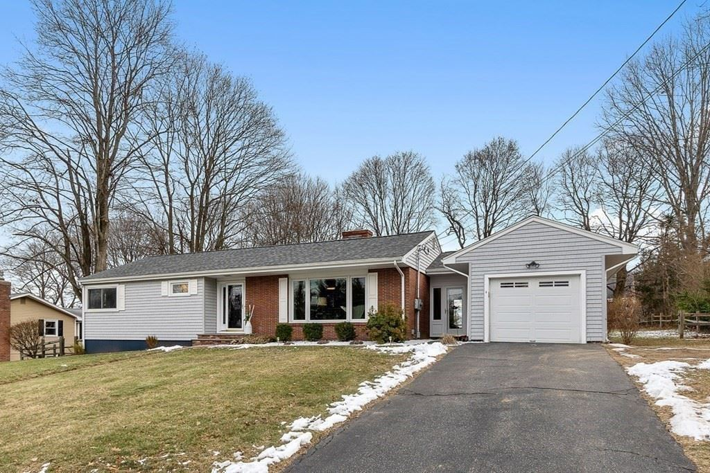 6 Orchard Lane, Chelmsford, MA 01824 - MLS#: 72775069