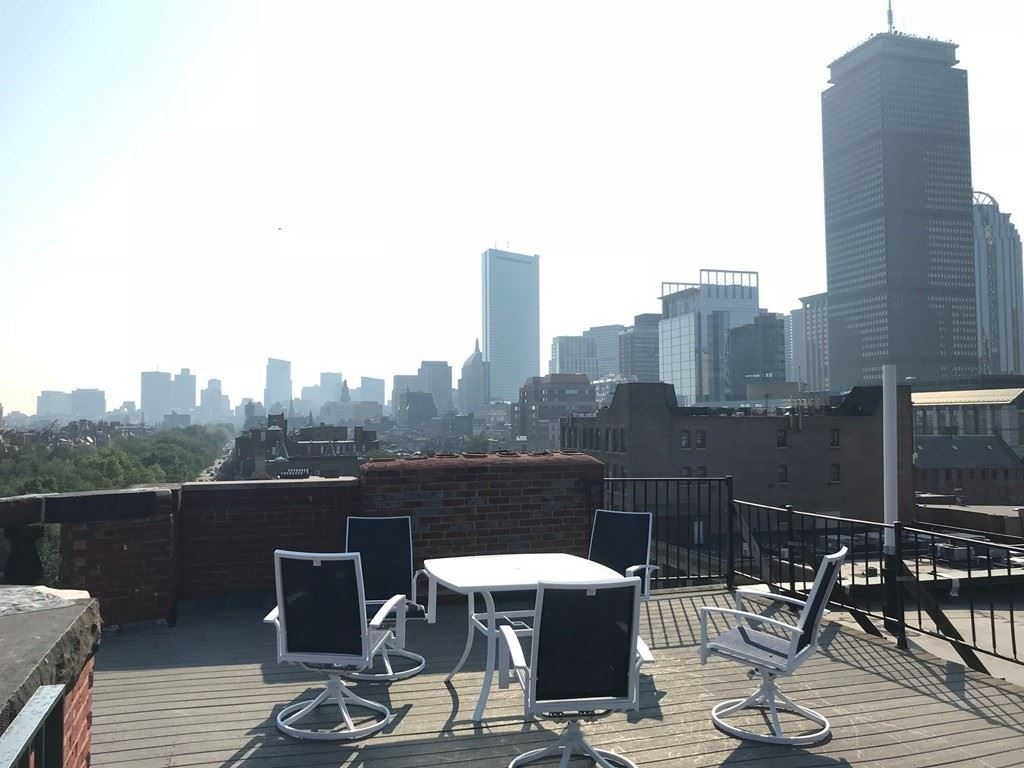 Photo of 362 Commonwealth Ave- #2-D, Boston, MA 02115 (MLS # 72792069)