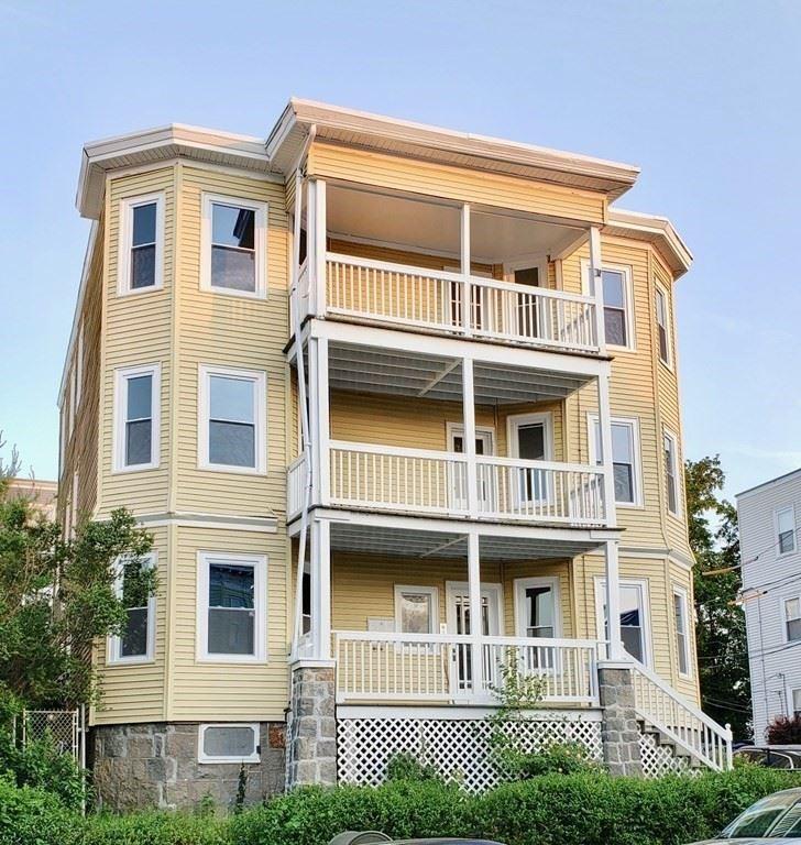 461 Ashmont #2, Boston, MA 02122 - MLS#: 72845069