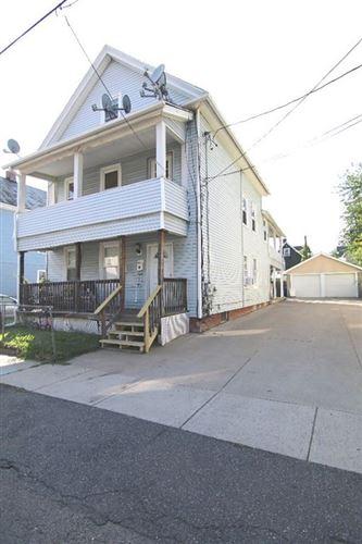 Photo of 34 E School St, West Springfield, MA 01089 (MLS # 72872070)