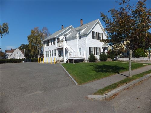 Photo of 28 River St #1, Quincy, MA 02169 (MLS # 72909070)