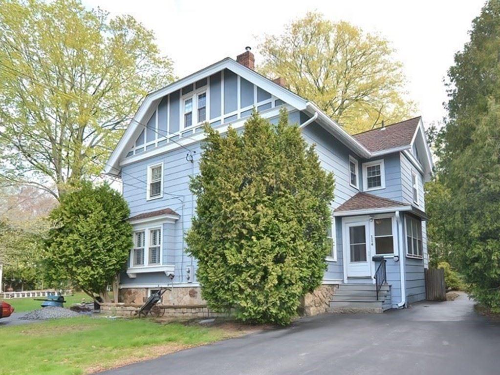 114 Jones Rd #114, Hopedale, MA 01747 - #: 72823070