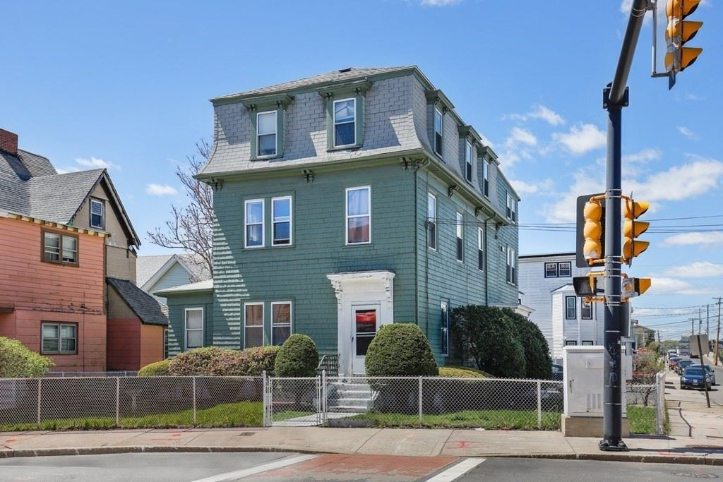 2 Tileston St #2, Everett, MA 02149 - MLS#: 72831070