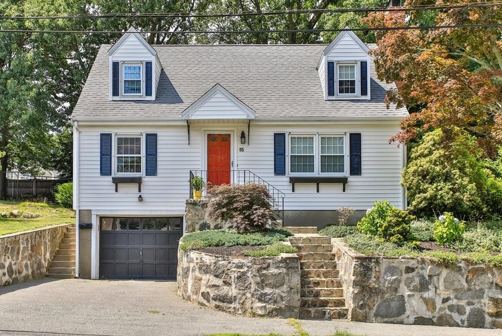 85 Upton St, Quincy, MA 02169 - #: 72847070