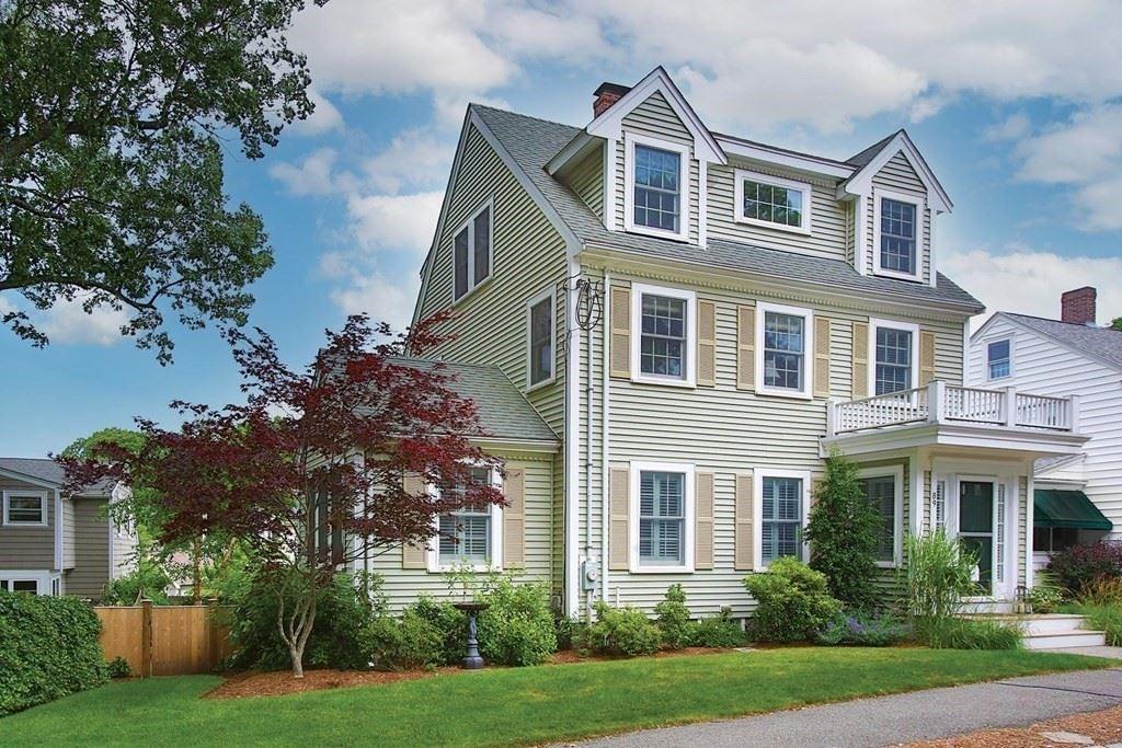 89 Dwinell St, Boston, MA 02132 - #: 72855070