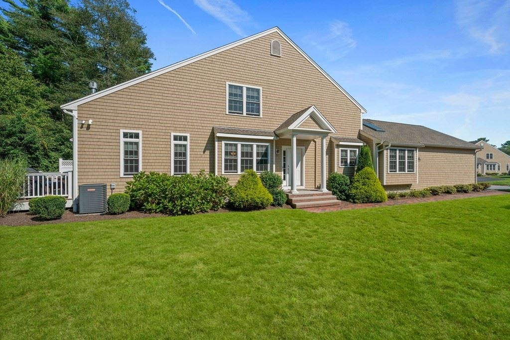 32 Alexander Pl, Scituate, MA 02066 - MLS#: 72890070
