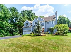 Photo of 4 Mortimer Drive, Andover, MA 01810 (MLS # 72560071)