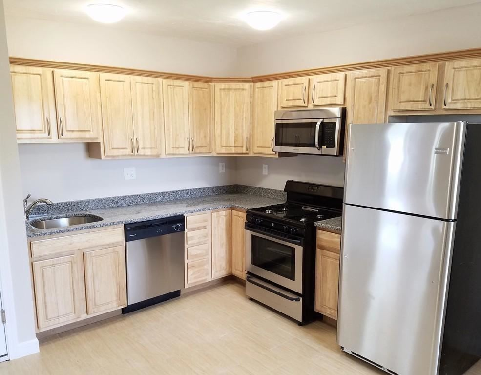 Photo of 3 Westminster Ave. #2, Boston, MA 02119 (MLS # 72620071)