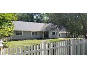 Photo of 7 Course Brook Rd, Sherborn, MA 01770 (MLS # 72551072)