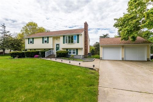 Photo of 1179 Oakhill Ave, Attleboro, MA 02703 (MLS # 72832072)