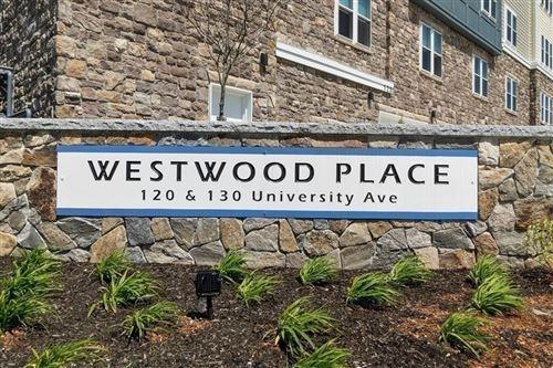 Photo of 130 University Avenue #1302, Westwood, MA 02090 (MLS # 72865072)