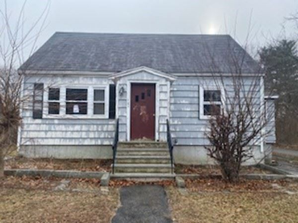 Photo of 101 Weymouth St, Holbrook, MA 02343 (MLS # 72775072)