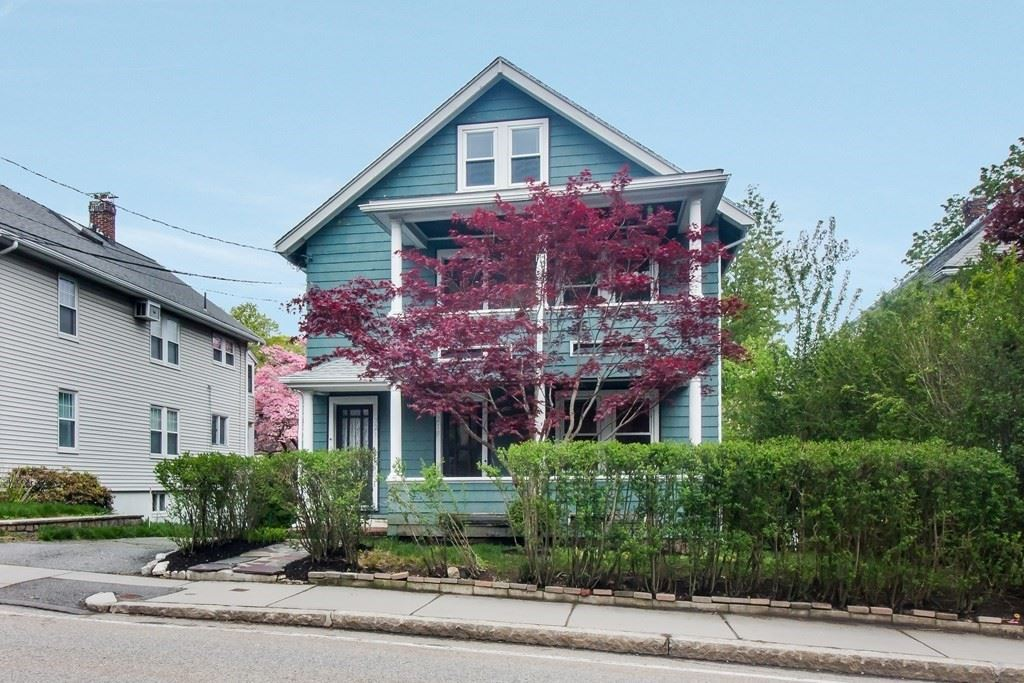 219-221 Common Street, Watertown, MA 02472 - MLS#: 72829072