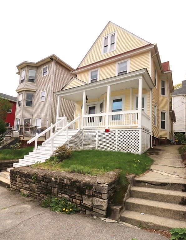 26 Grand St, Worcester, MA 01610 - #: 72831072