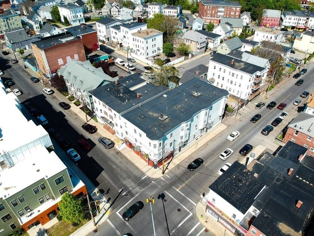 Photo of 91-95 Newbury St, Lawrence, MA 01841 (MLS # 72833072)