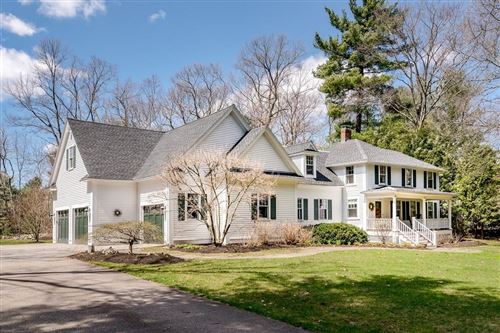 Photo of 37 Pine St, Dover, MA 02030 (MLS # 72612073)