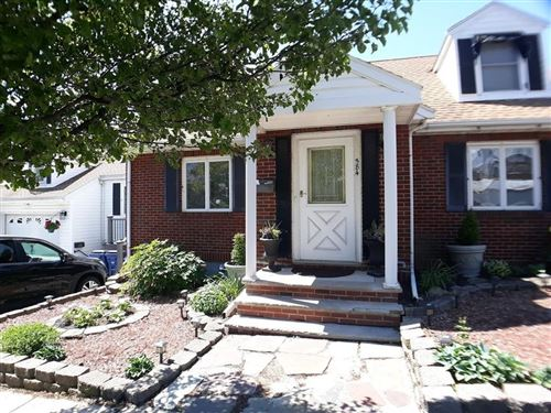 Photo of 584 Park Ave, Revere, MA 02151 (MLS # 72665073)