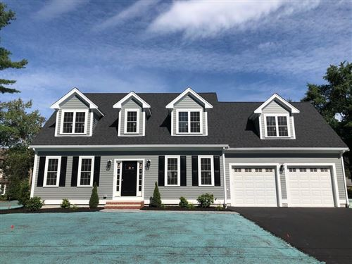 Photo of 5 Rhododendron Ave, Medfield, MA 02052 (MLS # 72687073)