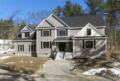 Photo of 376 Salem Street, Andover, MA 01810 (MLS # 72721073)