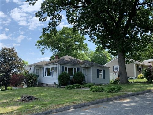 Photo of 76 Marguerite St, Chicopee, MA 01020 (MLS # 72849073)