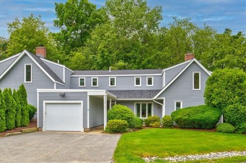 Photo of 3 Quisset Brook Rd #3, Milton, MA 02186 (MLS # 72853073)