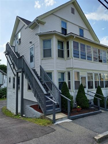 Photo of 38 Whitcomb St, Webster, MA 01570 (MLS # 72868073)