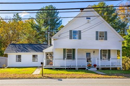 Photo of 92 Main St, Townsend, MA 01469 (MLS # 72912073)