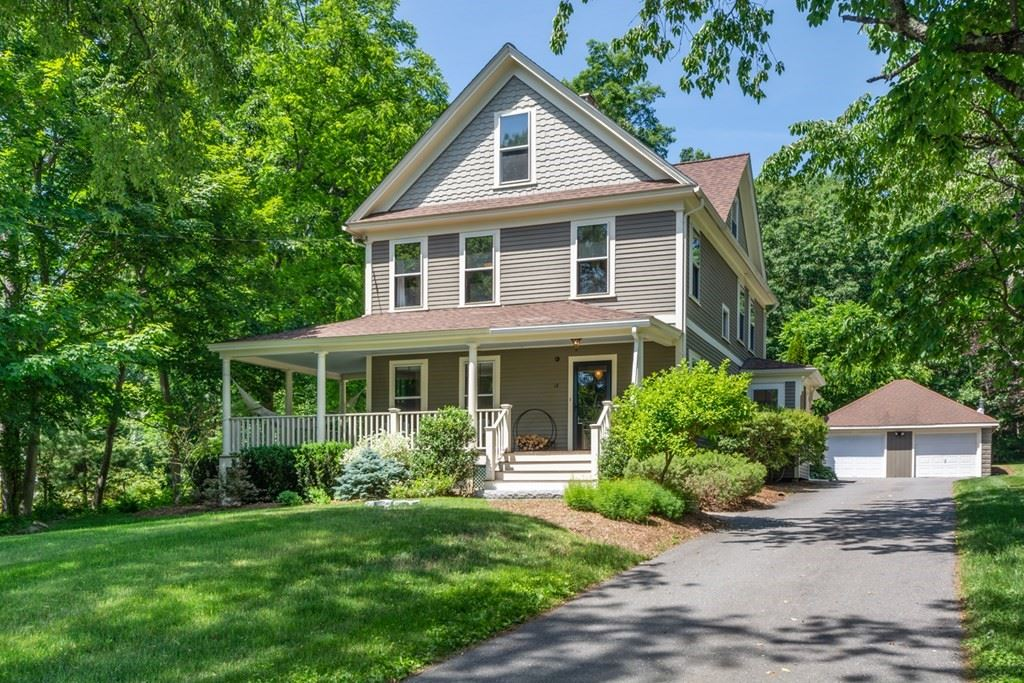 12 Piper Rd, Acton, MA 01720 - #: 72855073