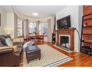 Photo of 193 Saint Botolph Street #2, Boston, MA 02115 (MLS # 72465074)