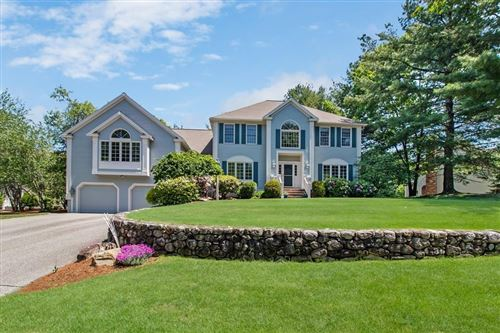 Photo of 7 Meadow View Lane, Andover, MA 01810 (MLS # 72670074)